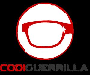 codiguerrilla logo